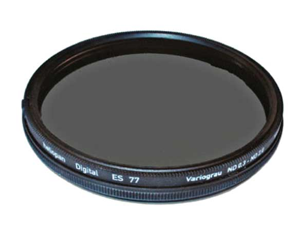 ND IR-Cut Filters